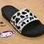 รองเท้าแตะ Monobo Jello โมโนโบ้ รุ่น Twist Low 2 สวม สีดำ เบอร์ 5-8 thumbnail 1