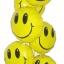 ลูกโป่งฟลอย์นำเข้า Smile / Item No. AG-21545 แบรนด์ Anagram ของแท้ thumbnail 2