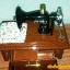 กล่องดนตรีจักรเย็บผ้า Music Sartorius Model (ซื้อ 3 ชิ้น ราคาส่ง 350 บาท) thumbnail 2