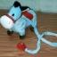 ตุ๊กตาม้าเดินได้ ส่ายก้นได้ มีเสียงเพลง สีฟ้า (มาใหม่ล่าสุด) (ซื้อ 3 ชิ้นราคาส่ง 300) thumbnail 3