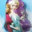 ลูกโป่งฟลอย์การ์ตูน เจ้าหญิงโฟรสเซนต์ เอลซ่า แอนนา - Frozen Princess Foil Balloon / Item No. TL-A115 thumbnail 3