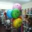 ลูกโป่งฟลอย์ทรงกลม หน้ายิ้ม ไซส์ 18 นิ้ว *มีหลายสีให้เลือกกรุณาระบุ* - Round Shape Smiley Face Foil Balloon / Item No.TL-G049 thumbnail 8