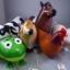 Dachshund Dog Walking Balloons - น้องหมาดัชชุนบอลลูน / TL-K014 thumbnail 8