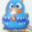 ลูกโป่งฟลอย์ การ์ตูนไก่ Galinha Pintadinha - Galinha Pintadinha Foil Balloon / Item No.TL-B021 thumbnail 3