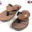 รองเท้าแตะ KITO กีโต้ รหัส AA1M สีโก้โก้ เบอร์ 40-43 thumbnail 1