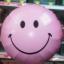 ลูกโป่งฟลอย์ทรงกลม หน้ายิ้ม ไซส์ 18 นิ้ว *มีหลายสีให้เลือกกรุณาระบุ* - Round Shape Smiley Face Foil Balloon / Item No.TL-G049 thumbnail 14