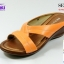 senso (เซนโซ) สีส้ม รุ่นNJ26016-22 เบอร์36-40 thumbnail 2
