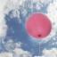 ลูกโป่งจัมโบ้ สีชมพู ขนาด 36 นิ้ว - Round Jumbo Balloon Pink thumbnail 2