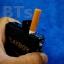 กล่องบุหรี่พร้อมไฟแช็ค แบบ ไฮเท็ค Playboy4 thumbnail 4