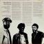 Andrew Hill - Trio Invitation 1974 thumbnail 2