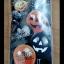 """ลูกโป่งกลมพิมพ์ลาย ชุด Halloween ไซส์ 12 นิ้ว คละแบบ แพ็คละ 4 ใบ (Round Balloons 12"""" - Halloween Printing latex balloons) thumbnail 3"""