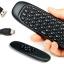 Air Mouse C120 เป็นตัวควบคุมระยะไกลด้วยมัลติฟังก์ชั่นเป็นทั้งแอร์เมาส์และคีย์บอร์ด ควบคุมระบบมัลติมีเดียทั้งกล่อง Android และ คอมพิวเตอร์ thumbnail 10