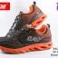 ผ้าใบวิ่ง BAOJI บาโอจิ รุ่น DK99349 สีน้ำตาลส้ม เบอร์ 41-45 thumbnail 3