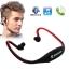 หูฟังไร้สาย Bluetooth แบบอ้อมหลังศีรษะ หูฟัง Bluetooth sport สำหรับออกกำลังกาย thumbnail 2