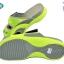 รองเท้าแตะ Scholl Zulu ll (ซูลู 2)เบอร์ 3-9 สีเขียวอ่อน thumbnail 4