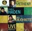 Pat Metheny , Charlie Haden , Jack Dejohnette - Live Montreal '89 1Lp N. thumbnail 1