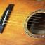กีต้าร์โปร่ง Guitar Sen Custom mini Top Solid Spruce thumbnail 10