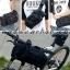 กระเป๋าจักรยาน กระเป๋าเป้คาดเอว แขวนจักรยาน สารพัดประโยชน์ : สีดำ thumbnail 1
