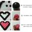 กรอบตาข่ายใส่ลูกโป่งทรงหัวใจ - Balloon Grid Mesh Heart Balloon thumbnail 11
