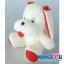 ตุ๊กตา หมาแตงโม ผ้าขนหนู เล็ก-11นิ้ว thumbnail 2