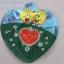 บอลลูน Pop Up - Auto Inflate Balloon ทรงหัวใจ ขนาด10 cm. สำเนา thumbnail 4