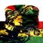 ผ้าบัฟ ลาย Bob Marley TB567 thumbnail 2