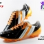 รองเท้าสตั๊ด PAN แพน สีดำส้ม เบอร์39-44 thumbnail 3