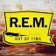 R.E.M. - out of time 1 LP thumbnail 1