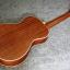กีต้าร์โปร่ง Guitar Sen Custom mini Top Solid Spruce thumbnail 12