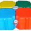 บ้านลอยน้ำ สุขาลอยน้ำ ท่าเทียบเรือ นวัตกรรมพลาสติก ทุ่นจิ๊กซอว์ลอยน้ำ ราคาพิเศษ โทร.0816389189 thumbnail 3