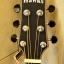 กีต้าร์ โปร่งไฟฟ้า Guitar Hawks รุ่น D31 MC (Top Solid) thumbnail 5