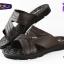 รองเท้าเพื่อสุขภาพ DEBLU เดอบลู รุ่น M8643 สีน้ำตาล เบอร์ 39-44 thumbnail 3