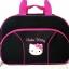 กระเป๋าเดินทางคิตตี้ ใบใหญ่ (มาใหม่) สีดำ (ซื้อ 3 ชิ้น ราคาส่ง 220 บาท ต่อชิ้น) thumbnail 1