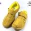 รองเท้าผ้าใบ BIMSIN (บินซิน) สีเหลือง รุ่นBNS539 เบอร์36-41 thumbnail 1