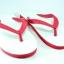 รองเท้าแตะช้างดาว เบอร์ 9,9.5,10,10.5,11 สีแดงขาว สำเนา สำเนา thumbnail 1