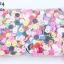 กระดุมพลาสติก คละสี 12มิล(1กิโล/1,000กรัม) thumbnail 1