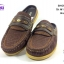 รองเท้าคัชชูเปิดส้น SHOEPER (ชูเปอร์) รุ่น M1-26145 สีน้ำตาล เบอร์40-45 thumbnail 1
