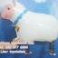 Sheep Walking Balloons - แกะบอลลูน / Item No. TL-K026 thumbnail 3
