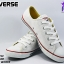 รองเท้า CONVERSE พื้นบาง รุ่น ALL STAR DAINTY OX WHITE เบอร์6-9 thumbnail 1