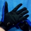 ถุงมือมอเตอร์ไซค์หนัง แบบเต็มมือ PRO-BIKER น้ำเงิน thumbnail 2