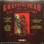 The Grateful Dead - Live From Saratoga June 1988 Volume One 2Lp N. thumbnail 2