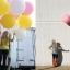 """ลูกโป่งกลม สีขาว ไซส์ 18 นิ้ว จำนวน 1 ใบ (Round Balloon - Standard White Color 18"""") thumbnail 2"""