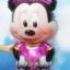 ลูกโป่งฟลอย์ตัวการ์ตูน Minnie Mouse (ใหญ่) - Minnie Mouse Foil Balloon / Item No. TL-A113 thumbnail 1