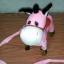 ตุ๊กตาม้าเดินได้ ส่ายก้นได้ มีเสียงเพลง สีชมพู (มาใหม่ล่าสุด) (ซื้อ 3 ชิ้นราคาส่ง 300) thumbnail 2