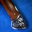 มีดพับ BODA ขนาด 7.5 นิ้ว ด้ามไม้แท้ thumbnail 7