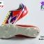 รองเท้าสตั๊ด PAN แพน สีแดงม่วง เบอร์ 39-44 thumbnail 4
