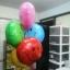 ลูกโป่งฟลอย์ทรงกลม หน้ายิ้ม ไซส์ 18 นิ้ว *มีหลายสีให้เลือกกรุณาระบุ* - Round Shape Smiley Face Foil Balloon / Item No.TL-G049 thumbnail 10
