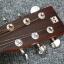 กีต้าร์โปร่ง Guitar Sen Custom mini Top Solid Spruce thumbnail 7