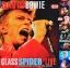 David Bowie - Glass Spider Live 2lp thumbnail 1