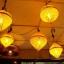 โคมไฟไม้ไผ่แขวนเพดาน Bamboo Ceiling Lamp (BCL002) thumbnail 1